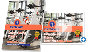 NASM Indoor Cycling Primary Study Materials