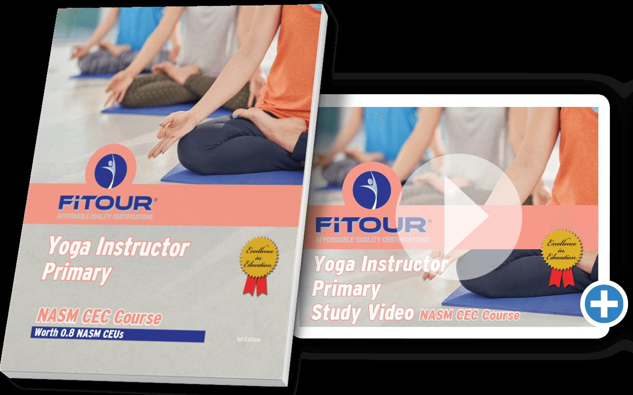 Free fitour myofascial release foam roller certification fitour primary yoga nasm cec course xflitez Images