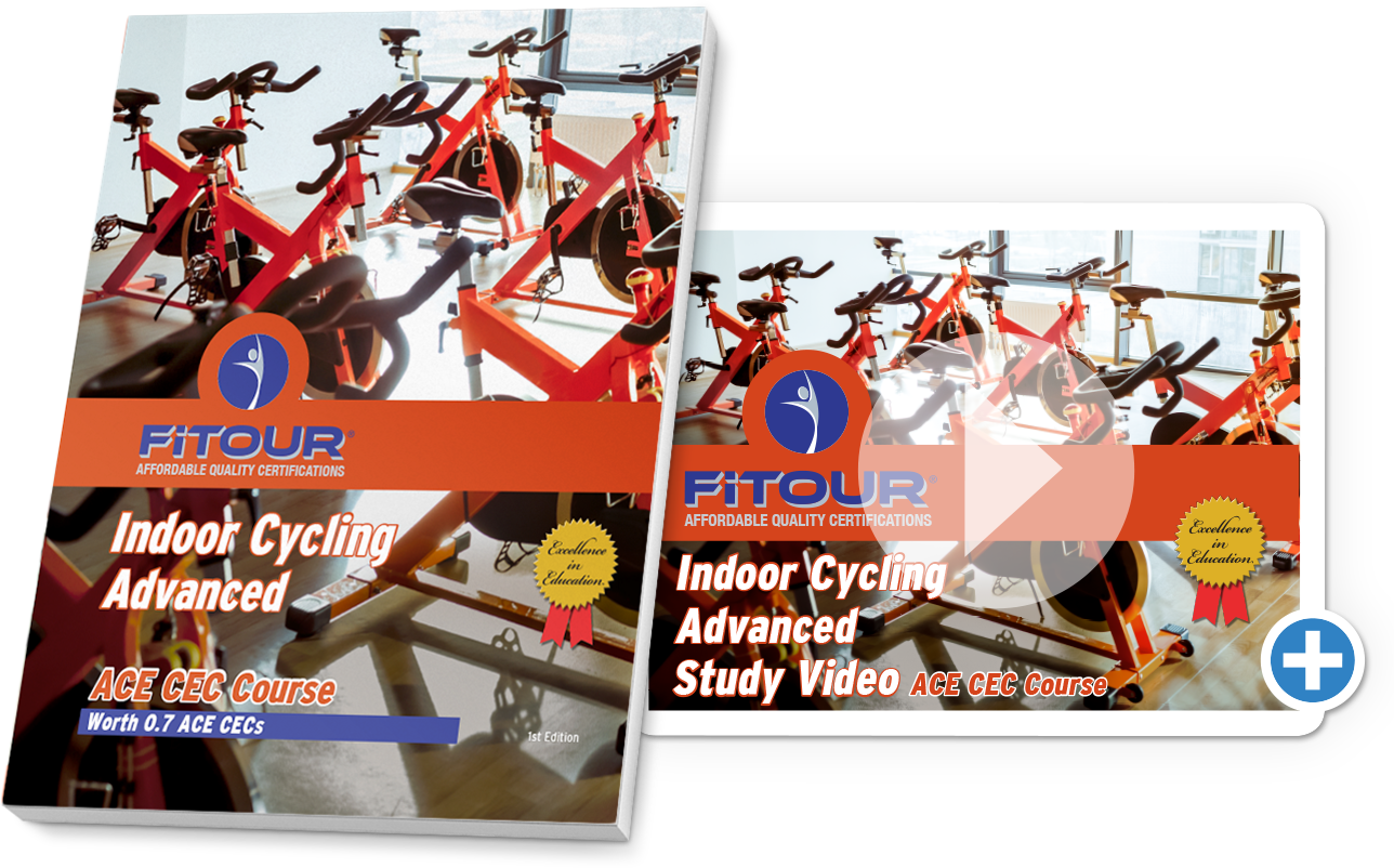 ACE Indoor Cycling Advanced