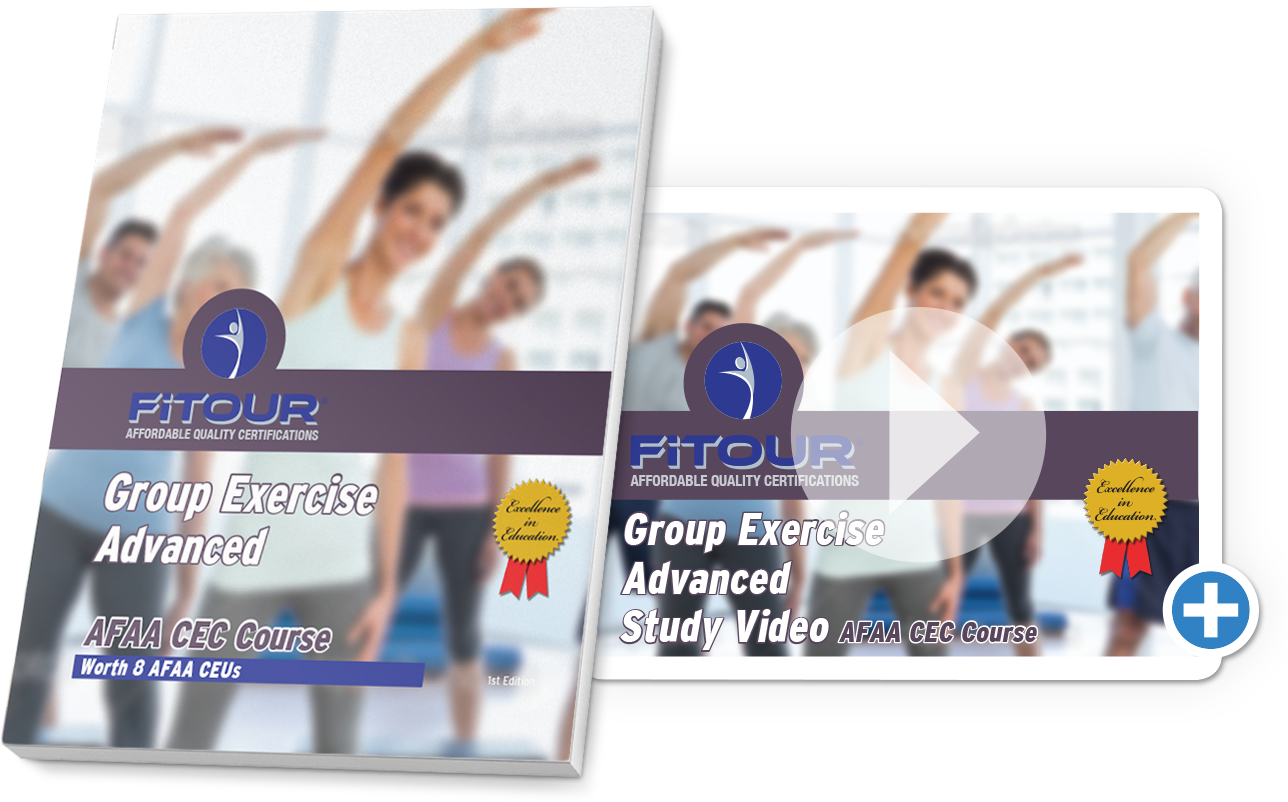 2999 Cec Courses Fitour Fitness Certifications