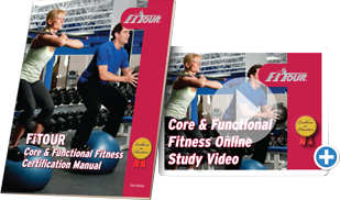 Core & Functional Fitness Certification