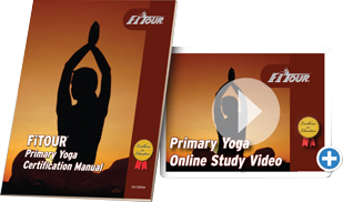 Primary Yoga study materials