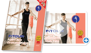 FiTOUR Primary Barre Certification