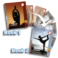Primary and Advanced Yoga Study Manual
