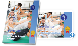 Manual de Certificacian Primaria de Pilates
