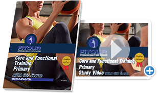 Core and Functional Fitness AFAA CEC Course