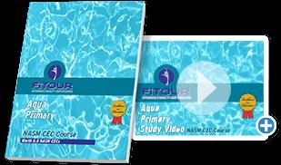 NASM Aqua Primary