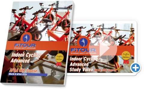 AFAA Indoor Cycling Advanced