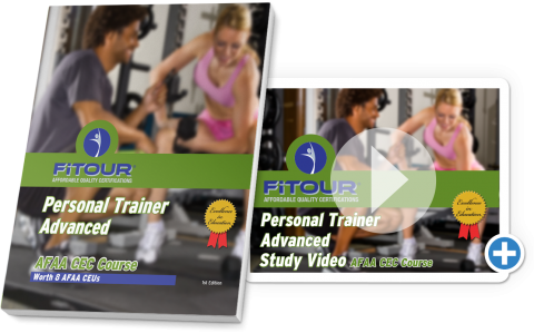 AFAA Personal Trainer Advanced