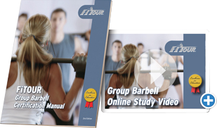 Group Barbell Certification