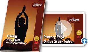 Primary Yoga study materials