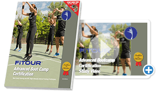 FiTOUR Advanced Boot Camp Certification