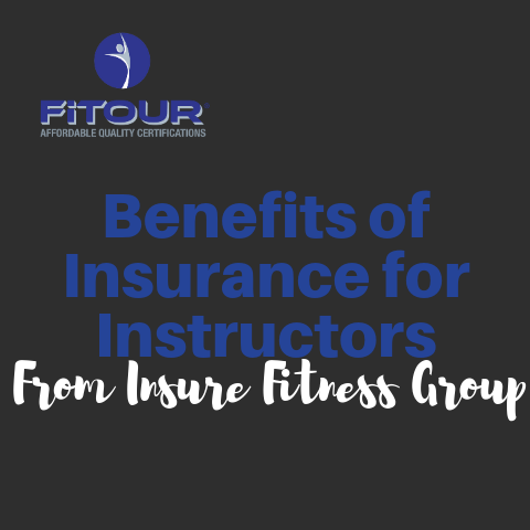Benefits of Insurance for Instructors