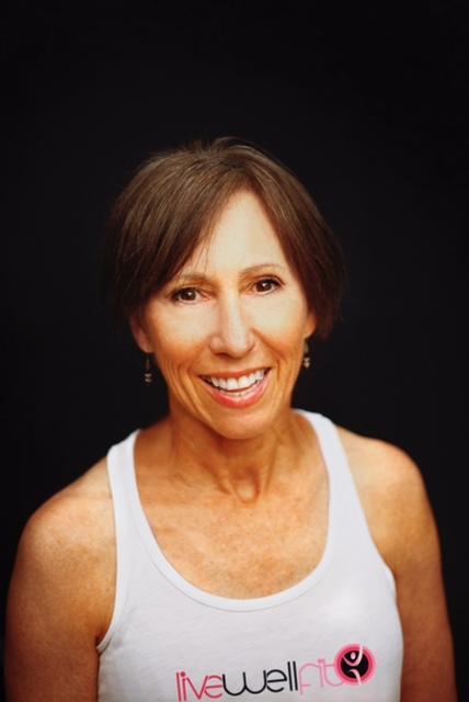 Suzi McKee's picture