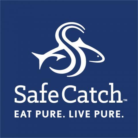 SafeCatch. Eat pure. Live pure.