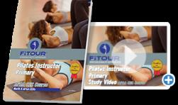 Pilates Primary AFAA CEC Course