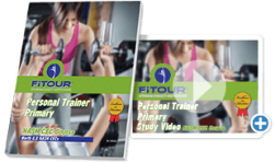 NASM Primary Personal Trainer Study Materials