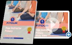 Primary Yoga NASM CEC Course