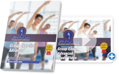 AFAA Group Exercise Instructor Advanced Certification