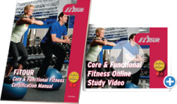 Core & Functional Fitness study materials
