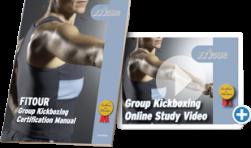 Group Kickboxing study materials
