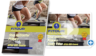 Step Instructor AFAA Course