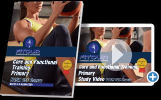 Core NASM CEC Course