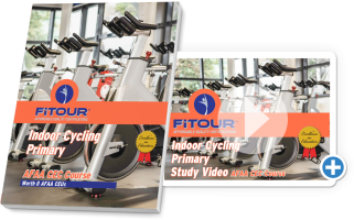 AFAA Indoor Cycling Primary CEC Home Study Course