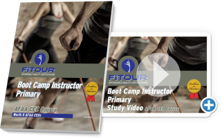 Boot Camp Instructor AFAA Home Study Course