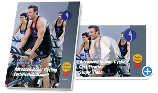 Advanced Indoor Cycling Study Materials