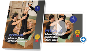 Advanced Pilates