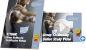 Group Kickboxing study materials