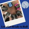 Self Myofascial Release Foam Roller