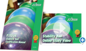Stability Ball study materials