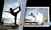 Advanced Yoga study materials