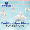 Benefits of Aqua for Senior