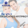 Are You a Dedicated Fit Pro?