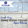 Sample Class: Deep Water Circuit Workout Aqua Fitness