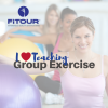I Love Teaching Group Exercise