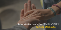 Author Interview: Laura Williams