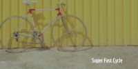 Super Fast Cycle