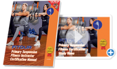 FiTOUR Primary Suspension Fitness Certification