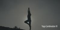 Ashtanga Vinyasa Yoga Combination IV