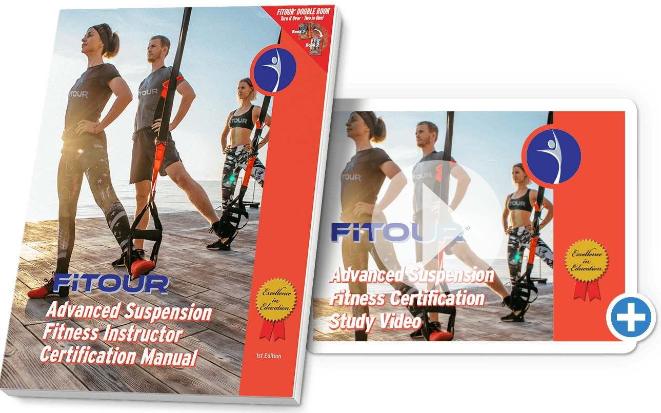 Advanced Suspension Fitness Instructor Certification